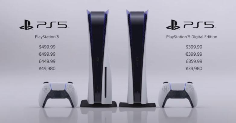 Playstation 5 Dijital Sürüm Türkiye Fiyatı Belli Oldu!