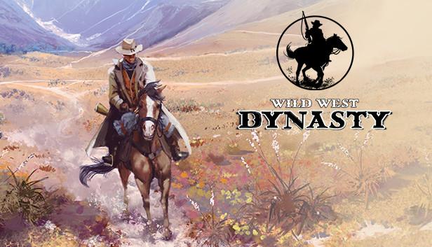 Yüksek Grafiklere Sahip Kovboy Oyunu Wild West Dynasty Geliyor