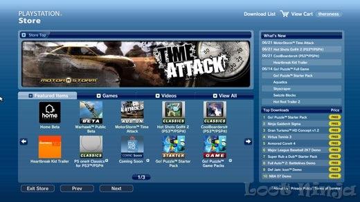 PS3, PS Vita ve PSP Online Mağazaları Bu Yaz Kapanabilir