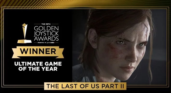 The Last of Us Part 2, Witcher 3'ün Rekorunu Kırdı