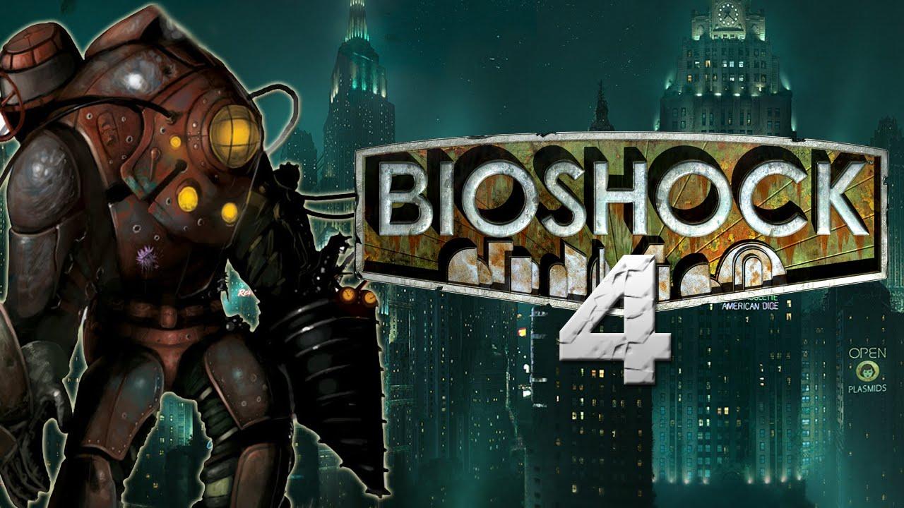 Unreal Engine 5 Grafik Motoru BioShock 4'te Kullanılacak