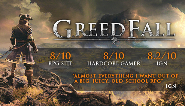 GreedFaal için Yeni Nesil Konsol Güncellemesi Yayınlandı