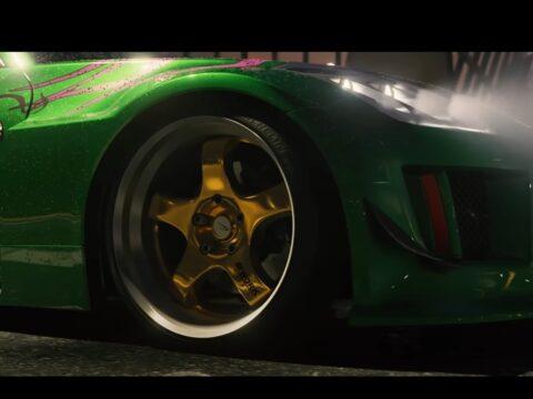Need for Speed Underground 2 remaster