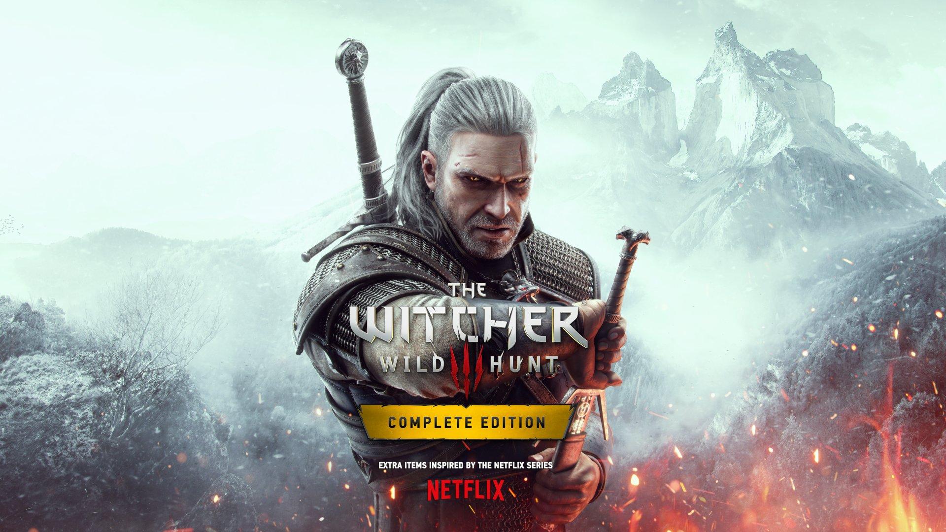 The Witcher 3 için Yeni DLC Gelecek!