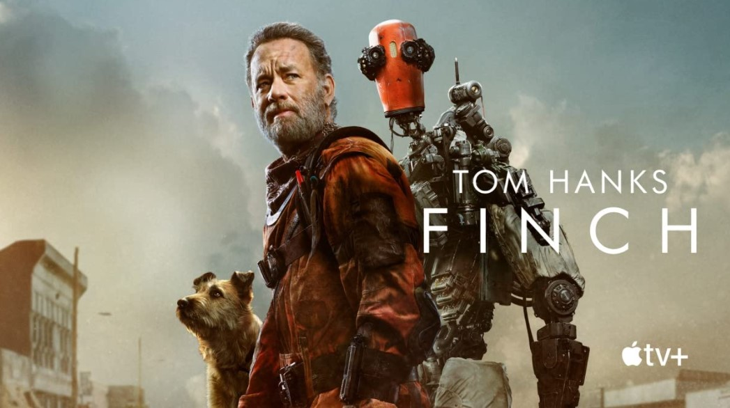 Tom Hanks'in Yeni Filmi Finch'in Fragmanı Yayınlandı