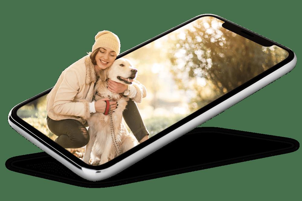 Xiaomi 3D Fotoğraf Görüntüleme Teknolojisi Üzerinde Çalışıyor