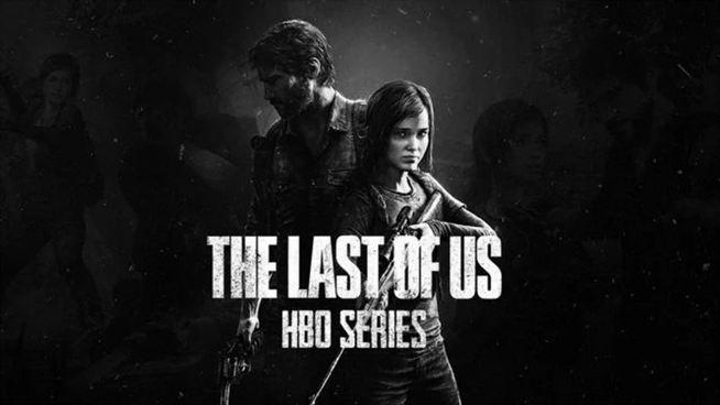 The Last of Us Dizi Setinden İlk Görüntüler Geldi